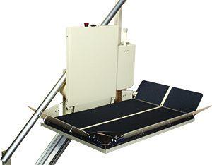 Harmar Incline Platform Lift