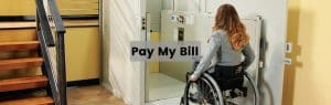 pay my bill header
