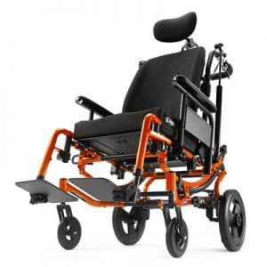 Manual Wheelchair Invacare Solara Osc Lift For You
