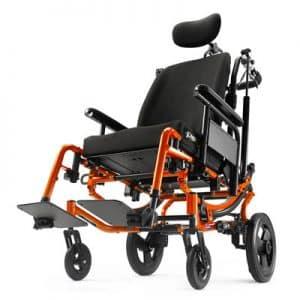 invacare solara wheelchair