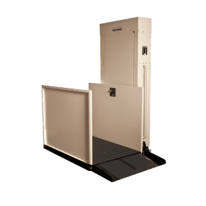 residential platform lift