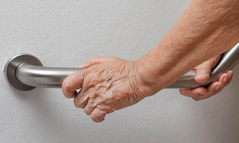 Essential Home Modifications For The Elderly Living At