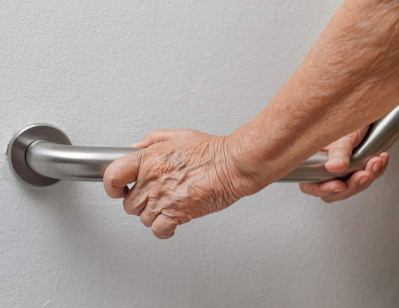Essential Home Modifications For The Elderly Living At Home