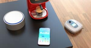 home technologies