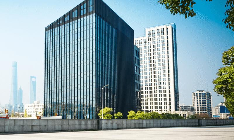 north carolina building