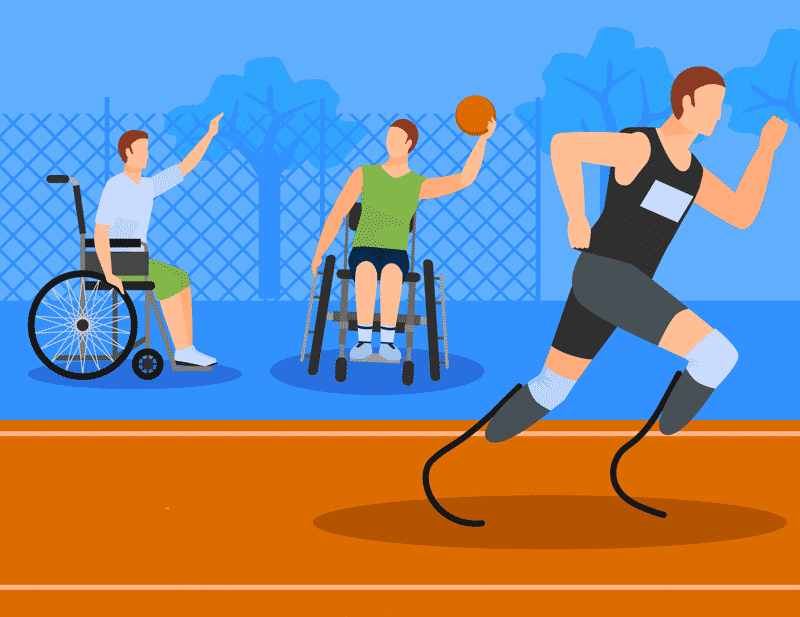 Yes You Can! A Guide To Exercising With Limited Mobility