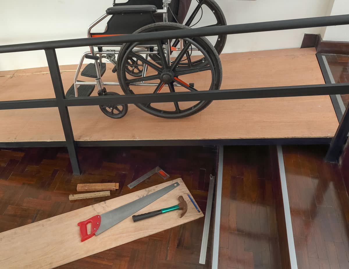 Tips To Make Your Home More Accessible Without Breaking The Bank